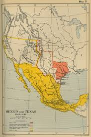 Map Of Juarez Mexico by Historical Maps Of Mexico