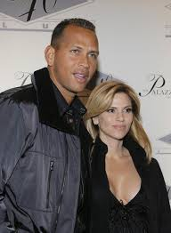 Rodriguez was married to Cynthia Scurtis for six years  The couple has two daughters