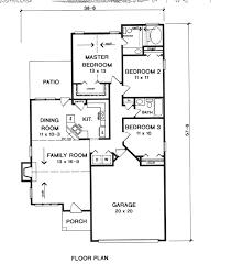 Home Builder Floor Plans by Binghampton House Plans Home Builder Construction Floor Plans