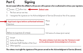 ny court divorce form Fill Online  Printable  Fillable  Blank