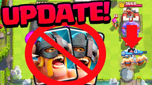 Clash Royale      Nerfs Elite Barbarians  Zap  Archers  and More in Latest Balance Changes   TouchArcade