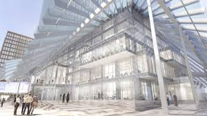 big plans revealed for two penn plaza transformation new york yimby