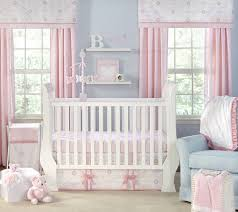 baby nursery awesome bedroom decoration with white crib plus