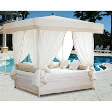 Tall Canopy Bed by Furniture Charming Picture Of Modern Backyard Landscaping