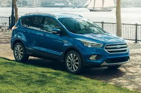 Ford Escape Sport - 2017 ford escape updated with fresh looks new engines