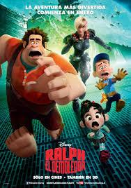 Rompe Ralph (2012)