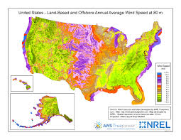 State Map United States by The U S Electricity System In 15 Maps The Energy Collective