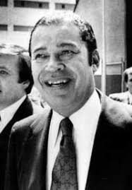 Edward Brooke of Massachusetts was the first black sent to the Senate since Reconstruction We wouldn't hold our breath waiting for a call back from Brooke ... - brooke