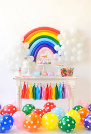 awesome colorful party themes 88 with additional home decor ideas