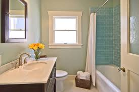 cool glass tile backsplash in bathroom ideas 4467