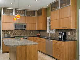 bamboo kitchen cabinets cost comparison things to consider in