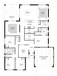 Executive Ranch Floor Plans House Plans Decidi Info