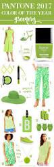 how to wear pantone greenery diary of a debutante