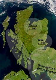 Scotland in the Early Middle Ages   Wikipedia Wikipedia
