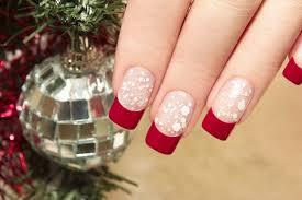 top 5 best diy nail arts for christmas u0026 holiday season
