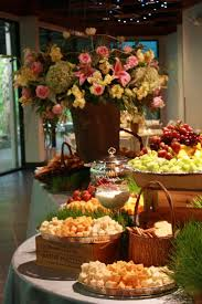 Wedding Reception Buffet Menu Ideas by 32 Best Quinceanera Food Ideas Images On Pinterest Marriage