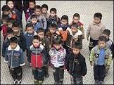 China prepara lei para combater aborto de meninas