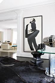Modernist Interior Design 118 Best Luxe Black And White Images On Pinterest White