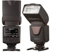 amazon black friday deals nikon camera accessories amazonbasics electronic flash for nikon costs only 27 99