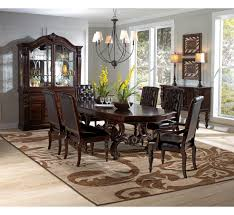 fairmont 5pc formal dining set badcock more bring stately character to your dining room wit