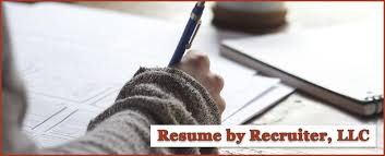 Resume Writing Service Best