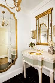 all that glitters is gold u2013 10 drop dead gold bathrooms
