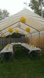 cute for a backyard budget wedding reception wedding pinterest