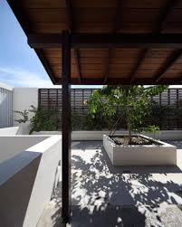 kwa architects design a contemporary home in colombo sri lanka view in gallery layered house by kwa architects 4