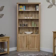 Solid Oak Office Furniture by Solid Oak Furniture Oak Bookcase Office Furniture Arden Collection
