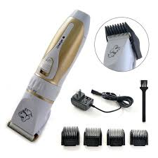 grooming clipper ownpets pet electric clippers grooming trimming