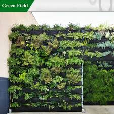 outdoor wall planters and pots wall mounted plant pots buy
