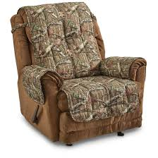 Rocking Chairs At Walmart Furniture Mossy Oak Recliner For Added Appeal And Comfort