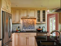 How To Paint Kitchen Cabinets Video Kitchen I Painted Our Kitchen Tile Backsplash The Wicker House How