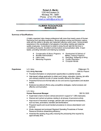 Senior Hr Manager Resume Sample by Indeedresume Resume Cv Cover Letter