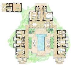 unusual idea island home blueprints 12 house plans with hidden