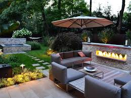Landscaping Ideas For Backyards by Backyard Landscaping Designs Into A Resort Paradise Designs