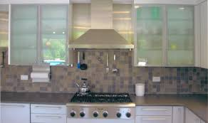Upper Kitchen Cabinet Ideas Cabinet Doors Glass