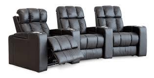 Palliser Alula Palliser Ovation Home Theater Seating