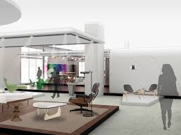 this will be design within reach u0027s big design district studio