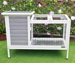 rabbit hutch plans u2013 indoor u0026 outdoor hutches