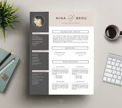 The Best Resume Templates 2015 by Resume Templates 2016 2017 That Look Great Resume 2016