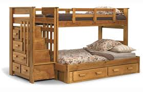 Wood Bunk Beds Plans by Great Children Loft Bed Plans Ideas For You 2255