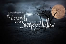 halloween in sleepy hollow u2013