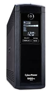 amazon power supply black friday amazon com cyberpower cp1500avrlcd intelligent lcd ups system