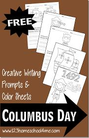 FREE Community Helper Creative Writing Prompts