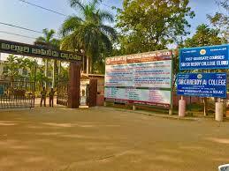 Sir C.R. Reddy Educational Institutions