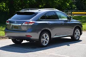 lexus rx 350 blue take a look at this stunning new 2013 lexus rx 350 in new nebula
