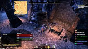 Coldharbour Ce Treasure Map Coldharbour Treasure Map Iii Youtube