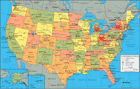 Map Of University Of Michigan by Map Of Ohio And Michigan Michigan Map
