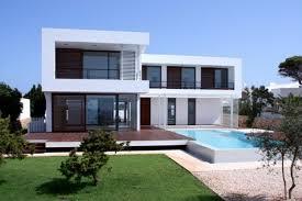 New Contemporary Home Designs Home Design - Home designes